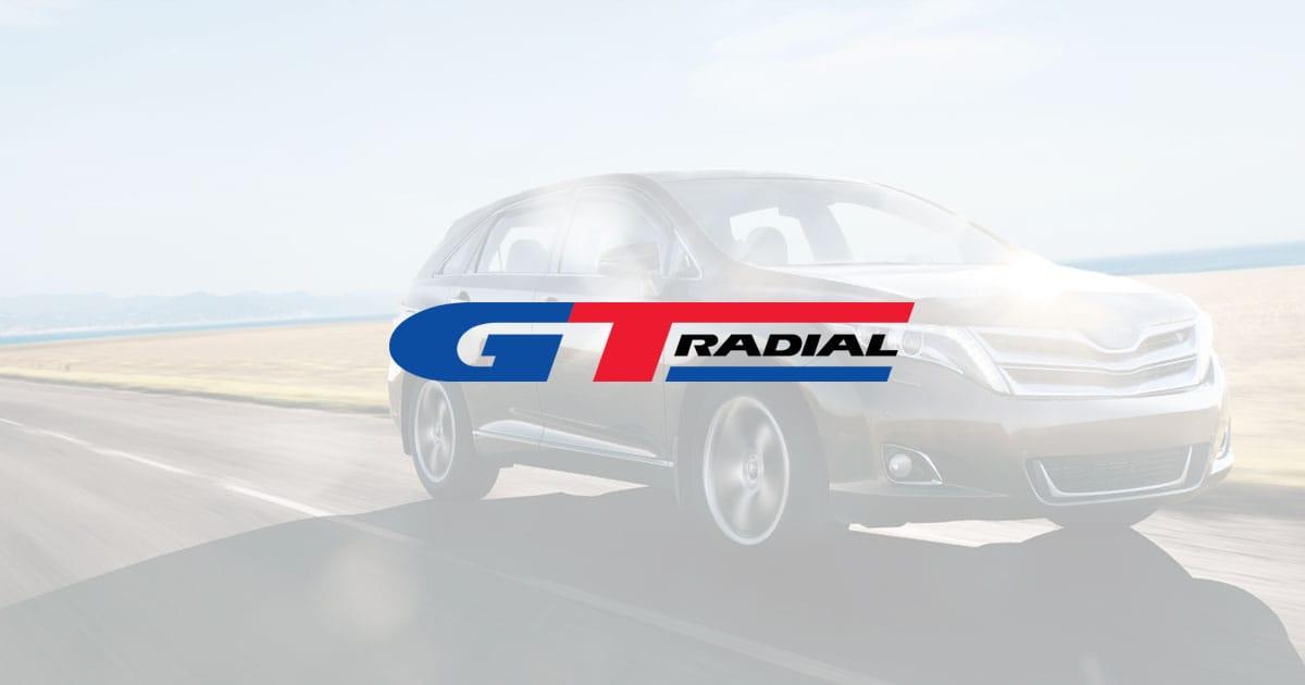 GT Radial CHAMPIRO UHPAS Performance Radial Tire 225//50ZR17 94W