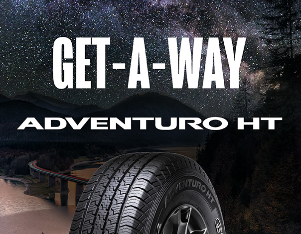 Adventuro HT