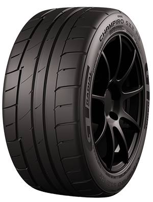 Champiro SX2 RS - Extreme Performance Summer Tire by GT Radial - Champiro SX2 RS